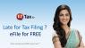 File belated Tax Returns