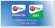 EZTax.in | Income Tax, GST, Accounting, Registrations